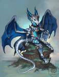 Byzil The Huntress