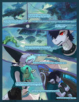 Asteria Six: Page 7. Less Than Perfect World.