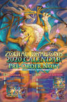 2020 Zodiac Dragons Pre-Order NOW