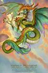 2020 Zodiac Dragons Capricorn