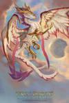 2020 Zodiac Dragons Calendar Virgo