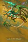 2020 Zodiac Dragons Calendar Sagittarius