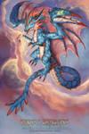 2020 Zodiac Dragons Cancer
