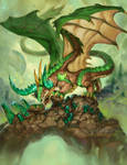 2021 Zodiac Dragons Taurus
