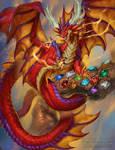 2021 - The 13th Zodiac Dragon Ophiuchus