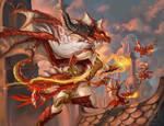 Fire Dragon Soul