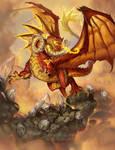 2021 Zodiac Dragon Aries
