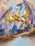2021 Virgo Dragon