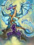 2021 Aquarius Dragon