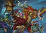 2021 Zodiac Dragons Special