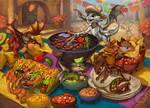 The fiesta