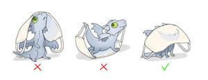 Mask Dragons