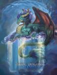 2022 Zodiac Dragon Cetus