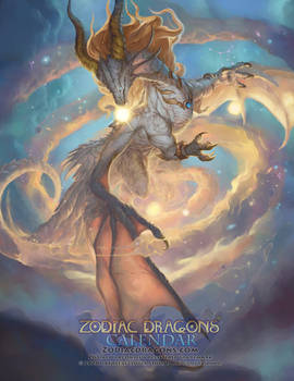 2022 Zodiac Dragon Virgo