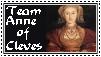 Team Anne of Cleves by L-U-C-K-Y-Diamond