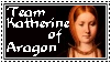 Team Katherine of Aragon by L-U-C-K-Y-Diamond