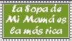 La Sopa de mi Mama by L-U-C-K-Y-Diamond