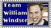 Team William Windsor by L-U-C-K-Y-Diamond