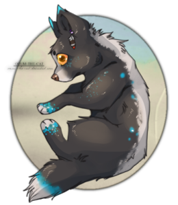 Cowberry-Nightshade's Profile Picture