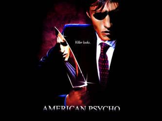 American Psycho Photoshop
