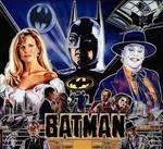 Batman 1989 Tribute
