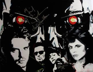 The Terminator '84