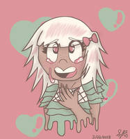 ~Love Again~ {Expression + Pallet Meme} by SamIamLuvDov
