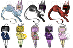 ~We Don't Believe TV~ {PAYPAL ADOPTS, 6/8 OPEN} by SamIamLuvDov
