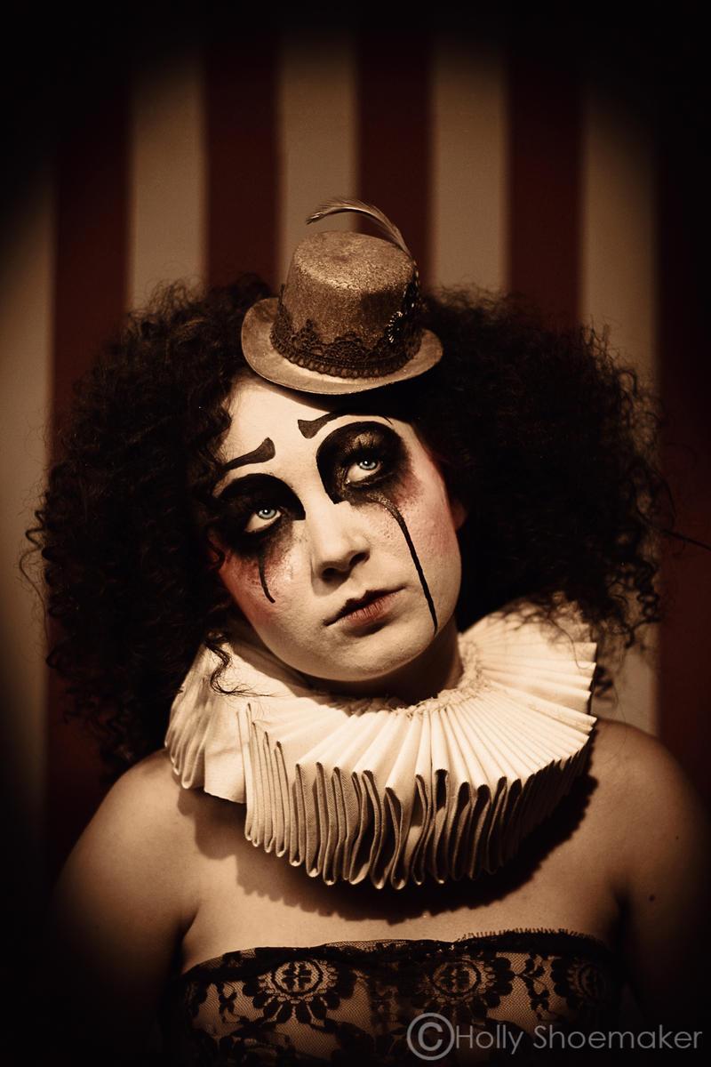Sad Clown by ducky-overlord on DeviantArt