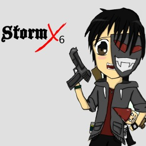 stormx6's Profile Picture