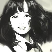 mariya takeuchi study