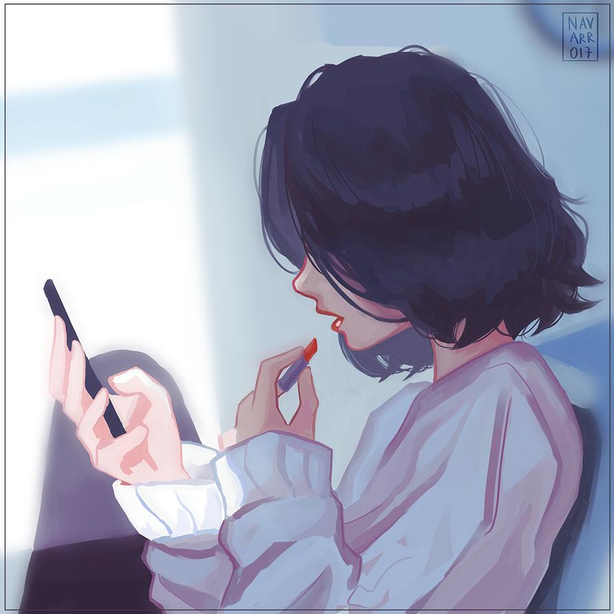 2:43 pm by hujunisei