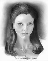 Drusilla by little-faerie-bits