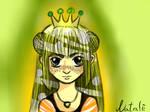 I am the princess now by N4tka28