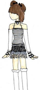 Acen Punk Lolita