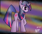 just a quick Twilight Sparkle