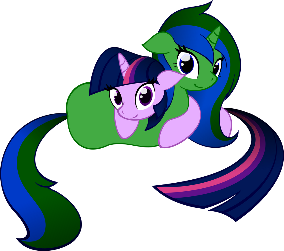 Ponysnuggles by Zephyter0