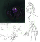 Esper The Blind Enderman Sketchdump