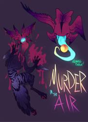 {OTA} Murder in the Air [CLOSED]