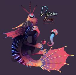 {OTA/Flat} Disaster Seas [CLOSED]