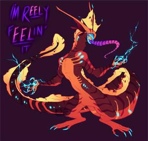 {ADOPT} I'm rEELy fEELin it [CLOSED]