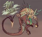 {ADOPT} Toxic Presence [Keeping]