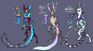 {ADOPTS} Time For Shine [CLOSED]