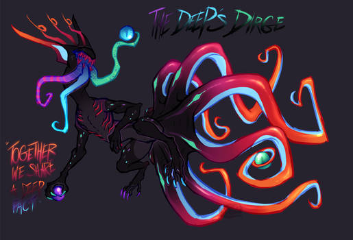 {OTA} The Deep's Dirge [CLOSED]
