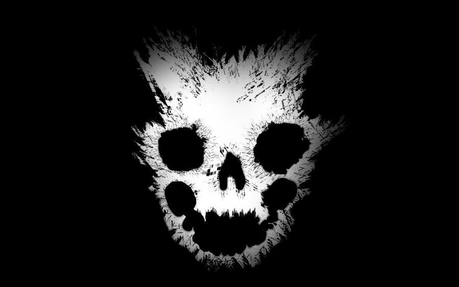 Reach Skull wallpaper by crodr04