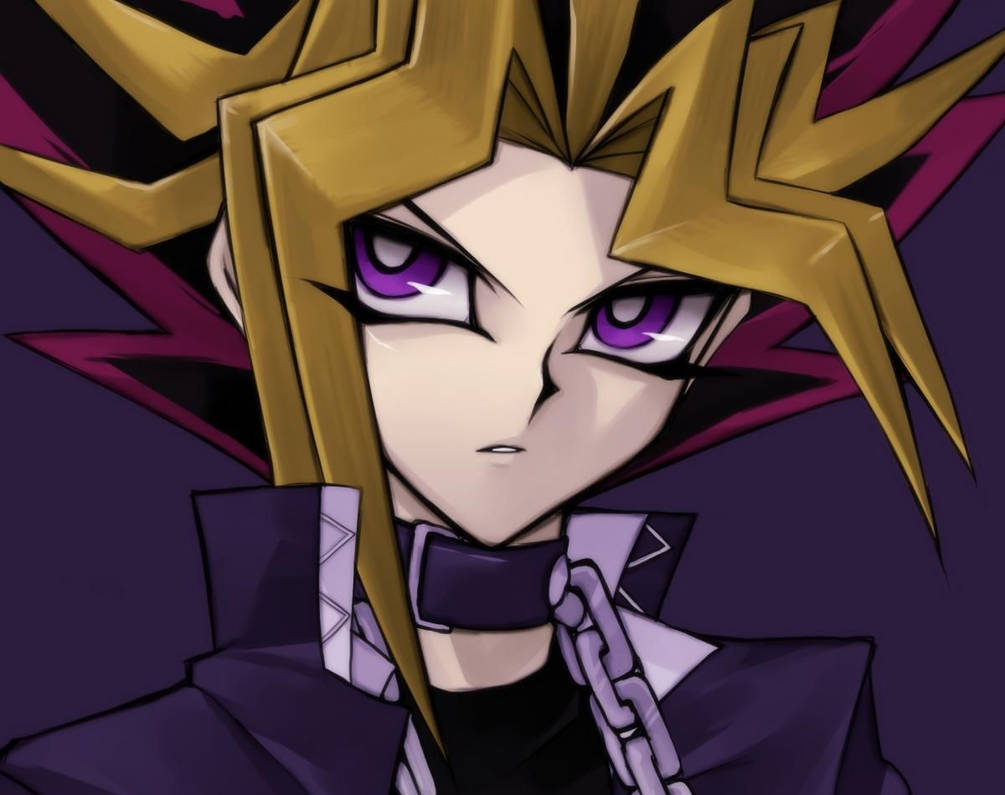 I Care:: Yami Yugi/Pharaoh Atem x Reader by XxCazzaxX on DeviantArt
