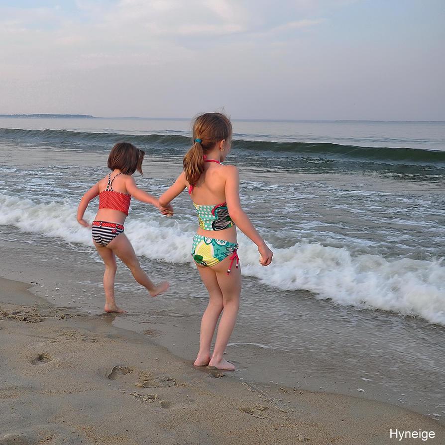 Mamies des plages 8 - 3 4
