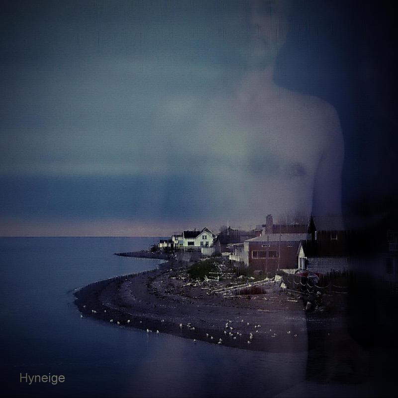 Souvenir d'un matin ne de la mer. by hyneige