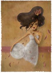 Luna by Endher26