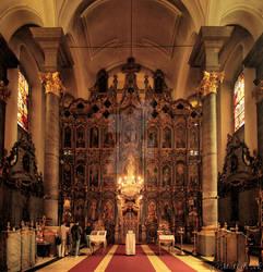 Magyar ortodox templom 3